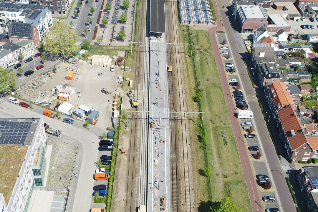 Dronefoto Dutch Drone Survey