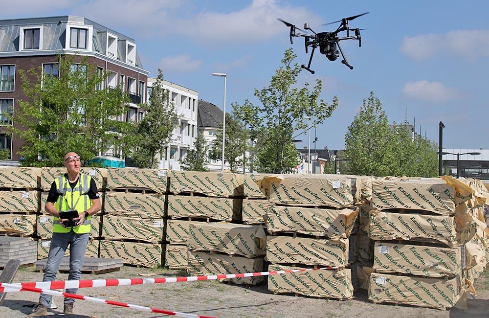 Dronevlieger inhuren? Dit moet je weten!