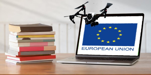 Online workshop Droneconsultancy