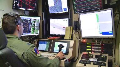 Flying The MQ-1 Predator UAV – Military Drone Pilot Training