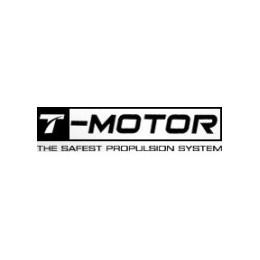 t-motor logo sponsor