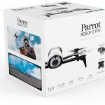 fpv goggles parrot