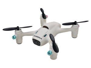 hubsan camera drone under 100