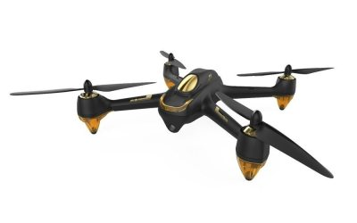 Hubsan H501S X4 Review