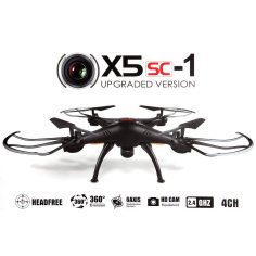 syma x5sc1 review