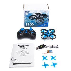 JJRC H35 Drone