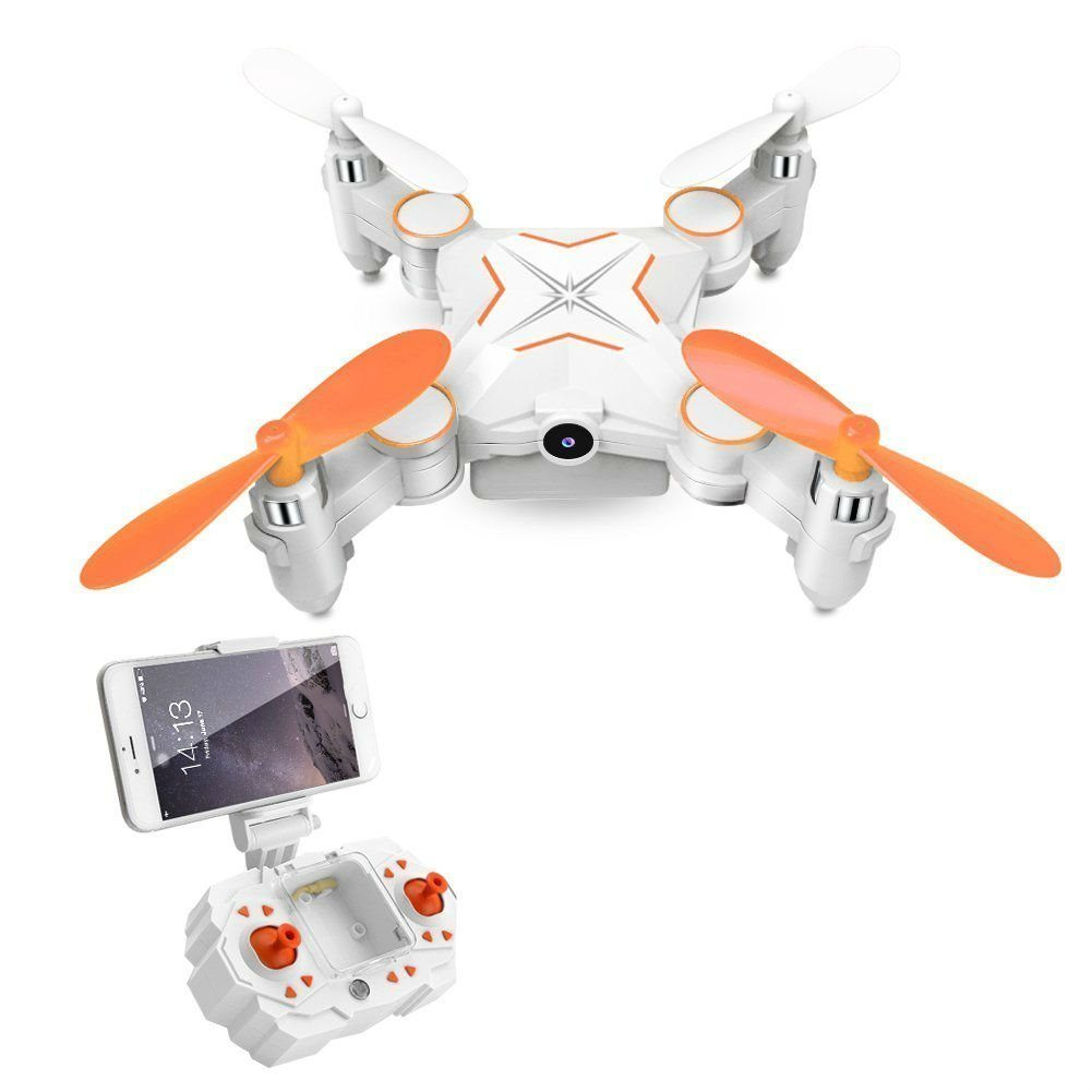 ce90005e039 Best Mini Drones - Find The Top Micro-Drones Here - From £15 to £50