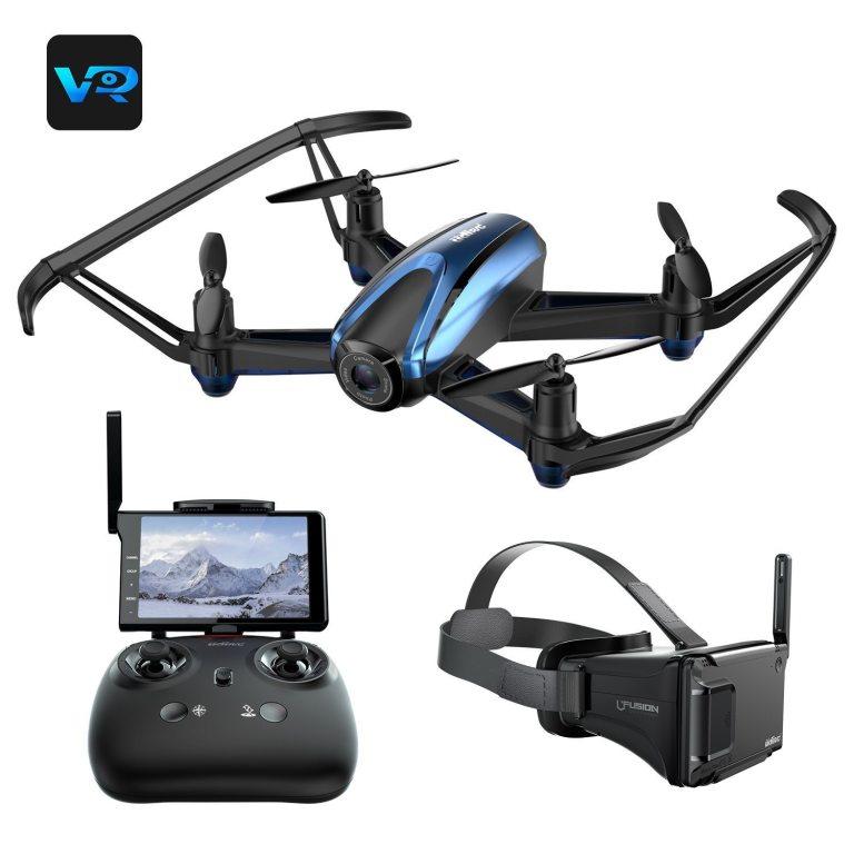 UDIRC VR