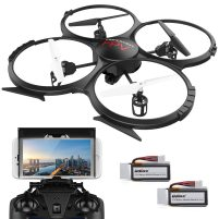 Best Drones For Beginners - Our Top Quadcopters For Novice