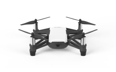 DJI Tello Review