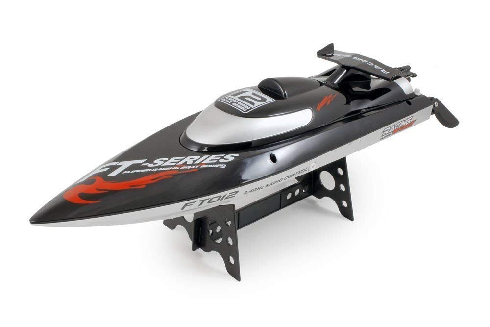 Best Remote Control Boats For Kids