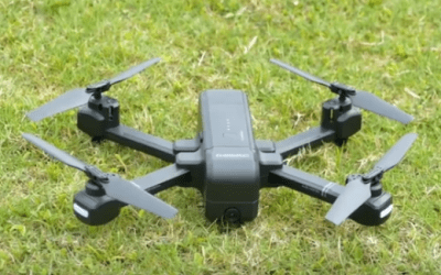 Deerc DE25 Drone Review