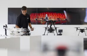 New DJI drone store opening today in Costa Mesa, Orange County 2