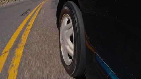 A guy with some serious film and editing skillsputs this short commercial together to help his girlfriend sell her used 1996 Honda Accord on eBay.The video starts out talking about the girlfriend and how she is different. She doesn't care about things and the used Honda Accord is perfectly fine for her to get from A to B.