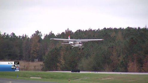 Multiple drone incidents at Alabama's busiest airport0004