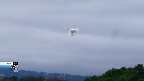 Multiple drone incidents at Alabama's busiest airport0009