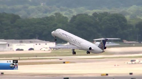 Multiple drone incidents at Alabama's busiest airport0012
