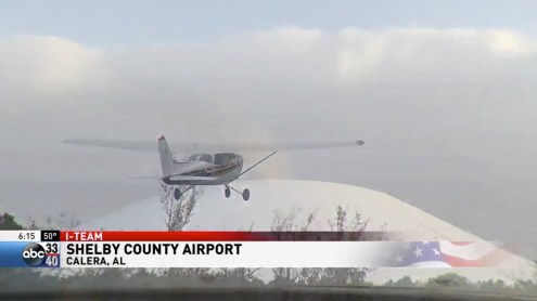 Multiple drone incidents at Alabama's busiest airport0018