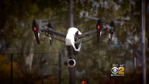 NYPD is hunting rogue drones in New York City 0002