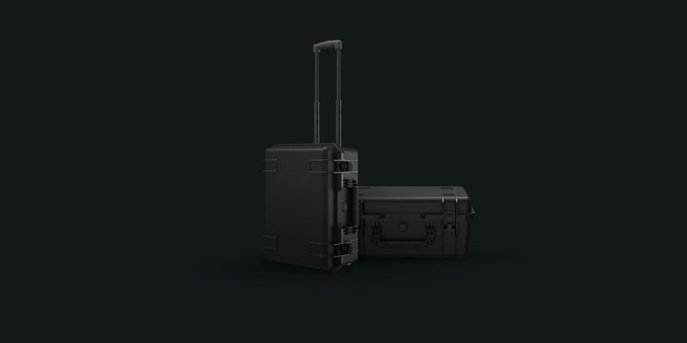 DJI introduces new DJI Battery Station for professional filmmakers 0003