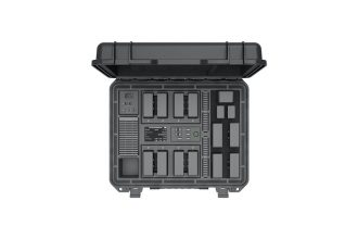 DJI introduces new DJI Battery Station for professional filmmakers 0009