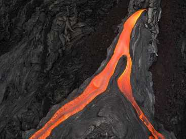 Drone melted but amazing photos of hot lava were worth it 0005