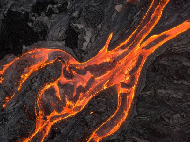 Drone melted but amazing photos of hot lava were worth it 0007