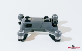 DroneDJ Review- The DJI Spark mini-drone packs a punch-19