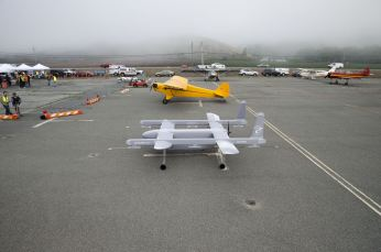 Elroy Air raises $4.6 million in funding for cargo drone 2