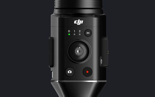 All-new DJI Ronin-S will be a game changer if DJI prices it right 4