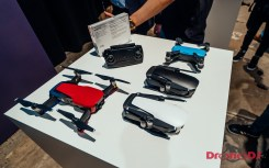 DJI Mavic Air Launch Event in NYC 0022
