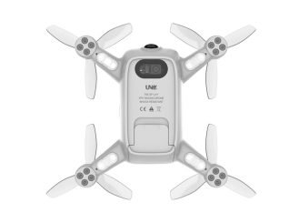 UVify is back with a 60MPH micro race drone, the Oori 0006