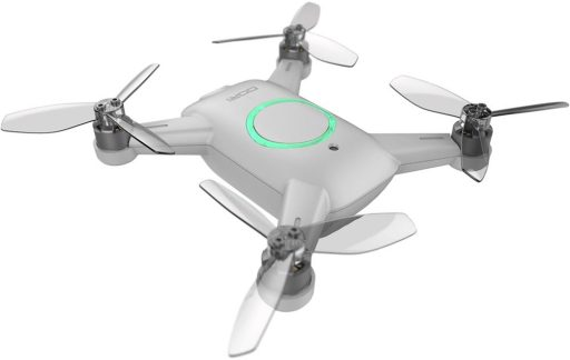 UVify is back with a 60MPH micro race drone, the Oori 0012