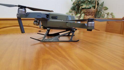 Smart, 3D printed landing gear for the Mavic Pro 3