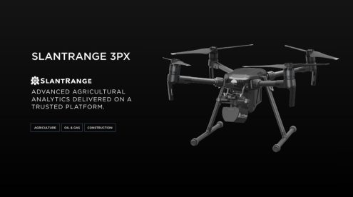 DJI onboard SDK and Skyport adapter 6