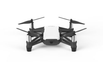 The Ryze Tello toy-drone is now available at DJI store 5