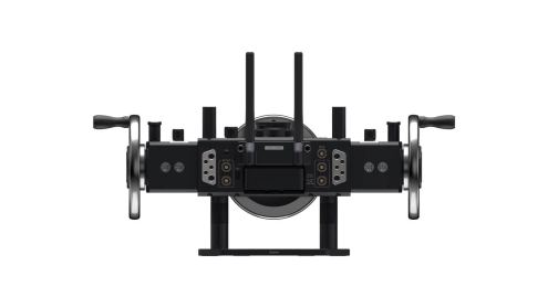 DJI introduces the Master Wheels at NAB 2018 0007
