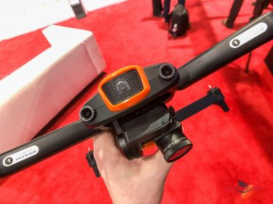 Autel Robotics finally releases the foldable EVO drone. Should DJI be worried? 0002