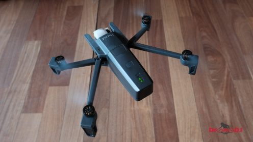 Parrot Anafi foldable 4K HDR 21MP drone 19