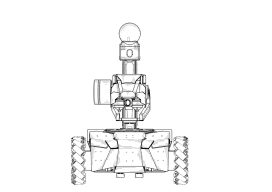 Wheels in Mavic 2 photo show up in recent DJI patent application 0005