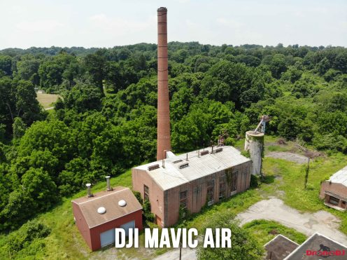 The DJI Mavic Air is almost perfect (6 month review)