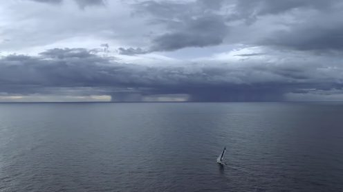 Check out the best drone video footage of the Volvo Ocean Race 0018