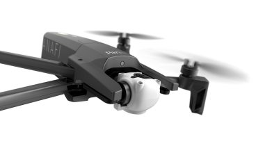 Parrot launches ANAFI Work drone at InterDrone show in Las Vegas 0012