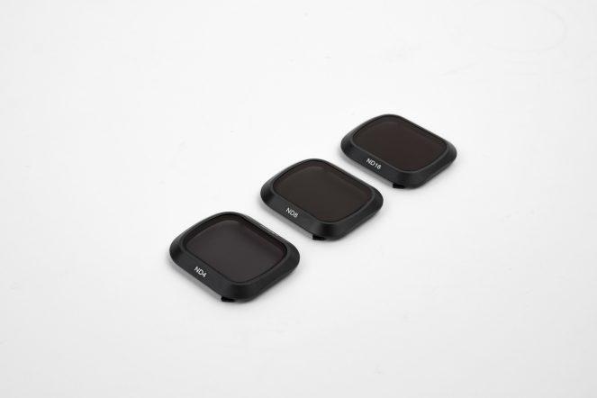 Mavic 2 Pro - 3 Filter Kit