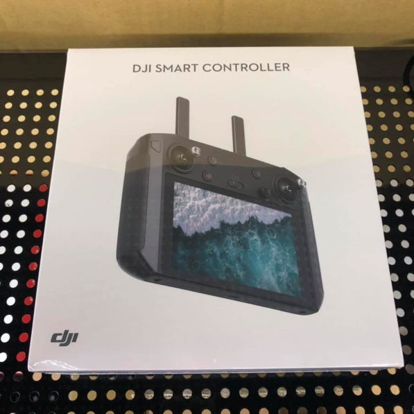 DJI Smart Controller looks great but when will it ship 0002