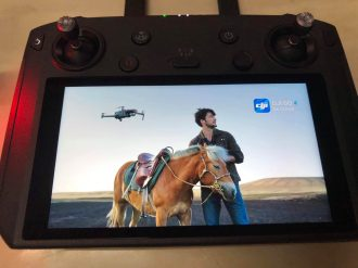DJI Smart Controller looks great but when will it ship 0007