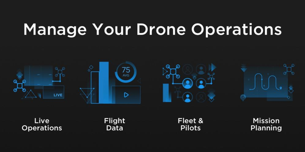 DJI's Matrice 200 V2 and Flighthub Enterprise for next level drone operations0001