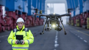 DJI's Matrice 200 V2 and Flighthub Enterprise for next level drone operations0002