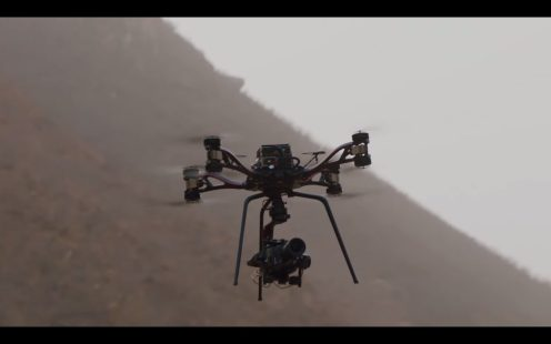 The DJI Storm by DJI Studio 0005