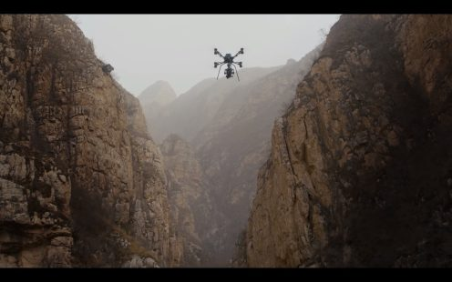 The DJI Storm by DJI Studio 0006
